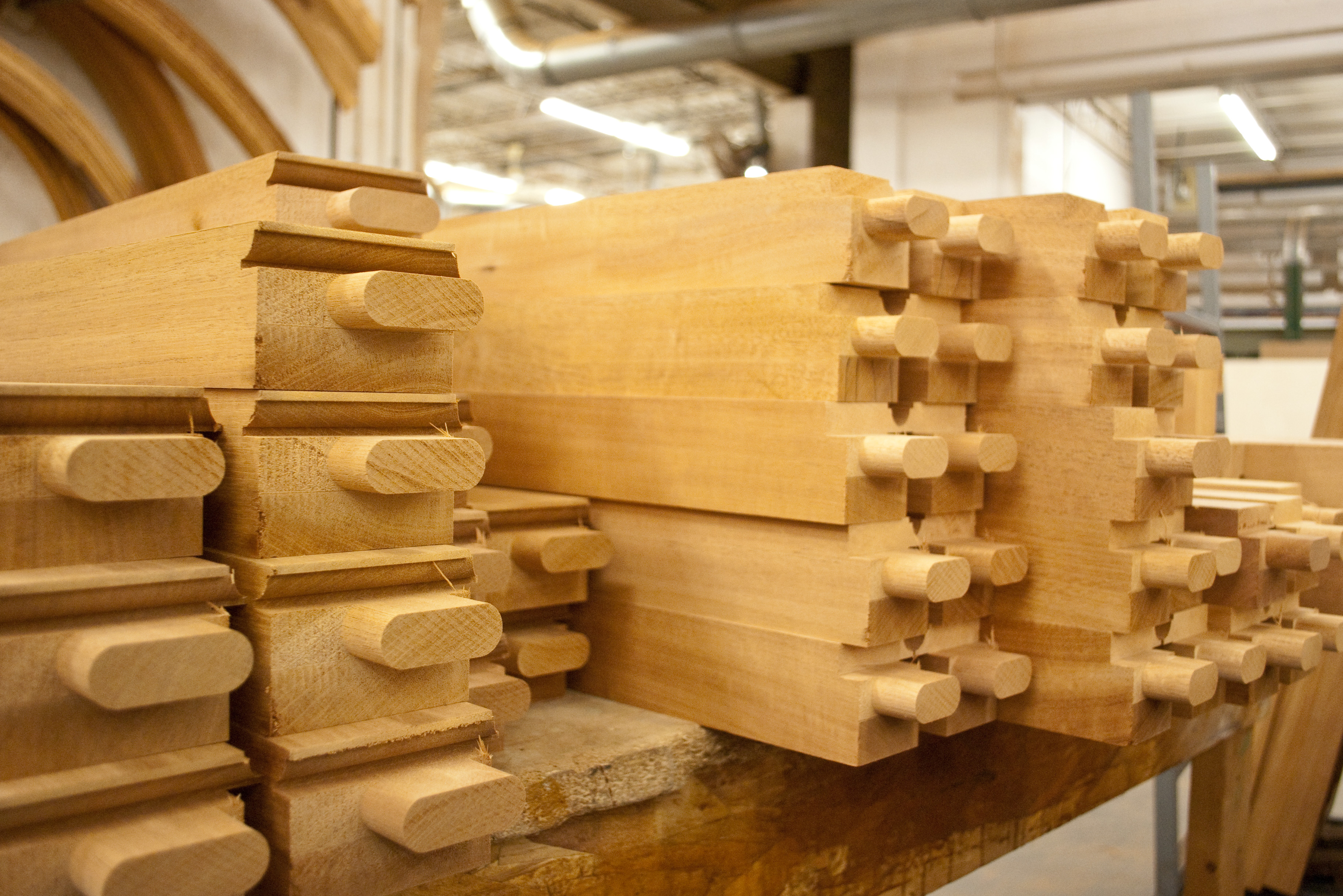 Architectural Windows Amp Doors Manufacturing Heartwood